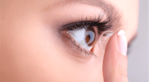 How do I know if I need new contact lenses?